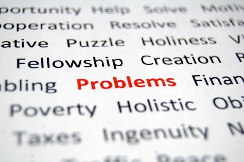 Problems Some Christians Encounter